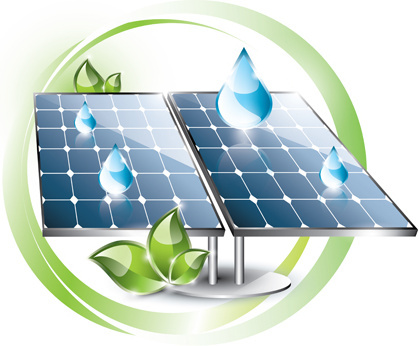 Free energy With Solar